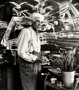 Braque 1949