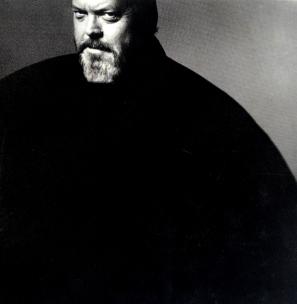 Orson Welles 1970