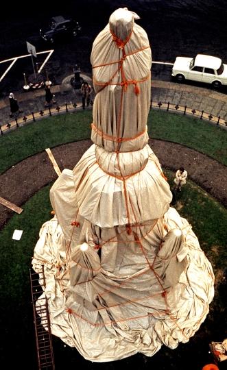 Christo e Jeanne-Claude_Fotor