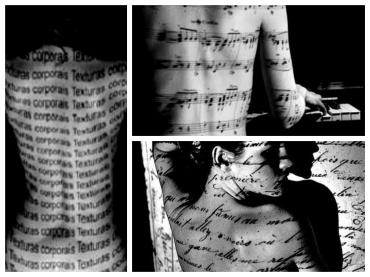 COrpo e texto_Collage