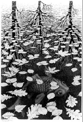 Escher-Three-Worlds_Fotor