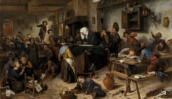 Jan Steen_Fotor